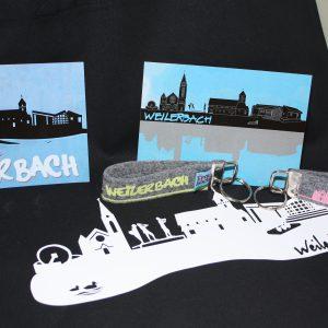Weilerbach-Souvenirs