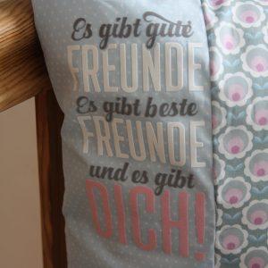 Kissen Beste Freundin (5)