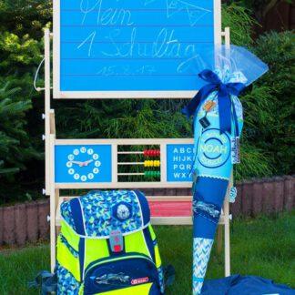 Einschulung und Kindergartenstart