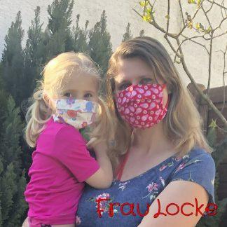 Mund- & Nasen-Masken